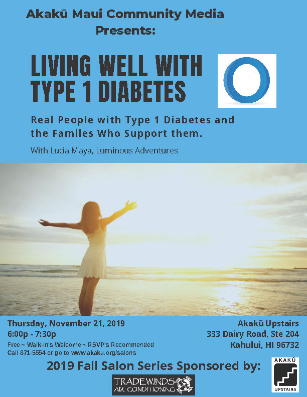 Living Well with Type 1 Diabetes and the Families Who Support Them