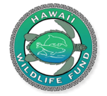 hawaii wildlife fund logo